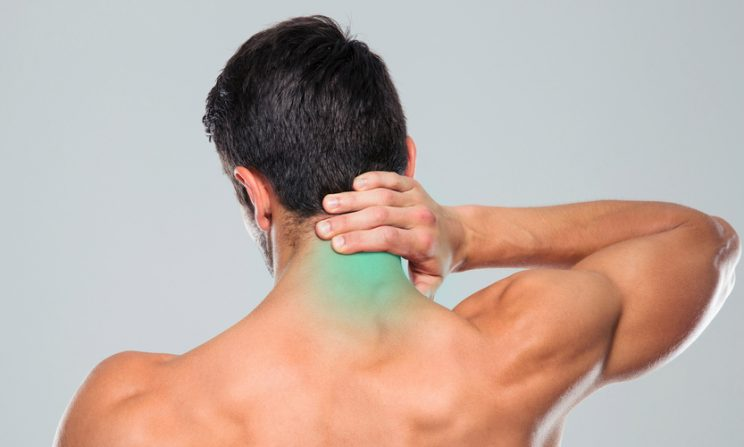 Dolor de cuello. Causas comunes y cómo prevenirlo