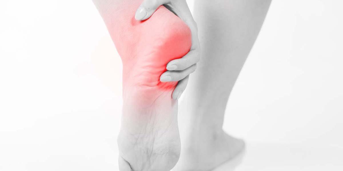 Tratamiento fisioterapéutico en la tendinitis del Aquiles
