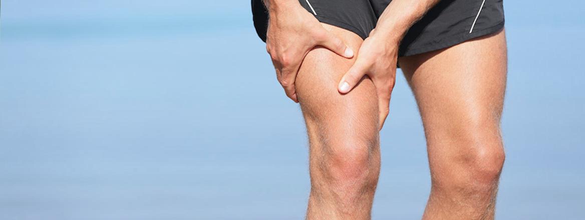 desgarro muscular hematoma tratamiento