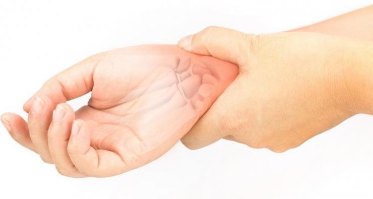 ¿En qué consiste el tratamiento fisioterapéutico del síndrome del túnel del carpo