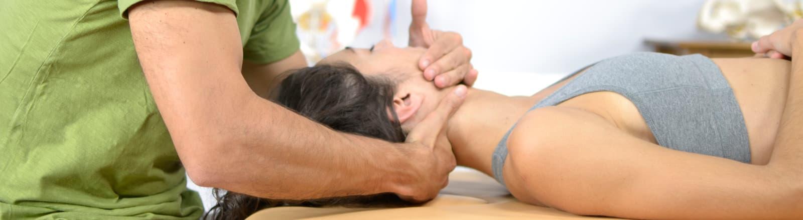 masaje terapéutico Palma