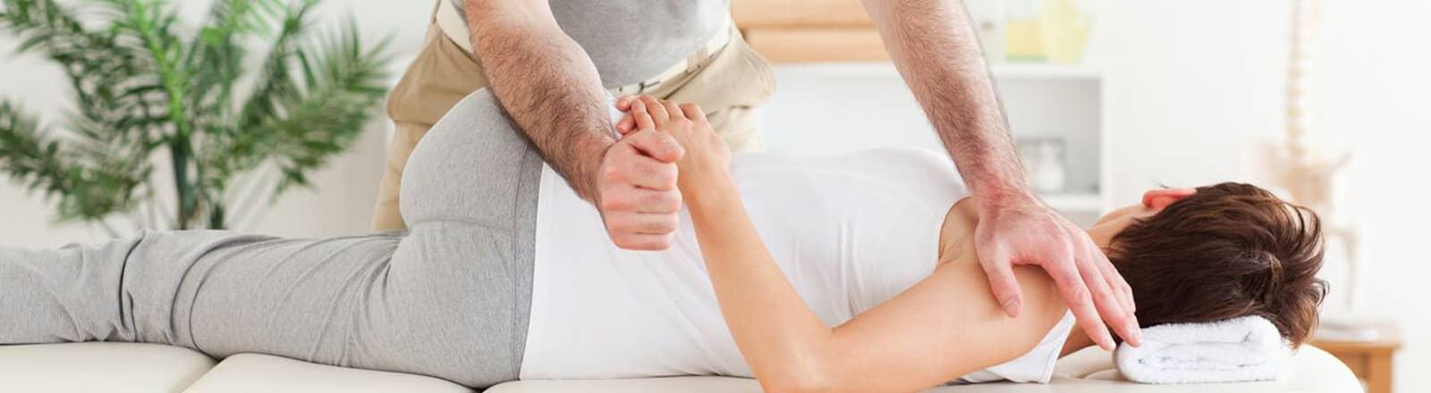 osteopatia estructural Palma