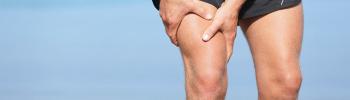 ¿Qué es un desgarro muscular y cuál es su tratamiento en fisioterapia?
