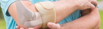 ¿En qué consiste el tratamiento fisioterapéutico de la epicondilitis o codo de tenista?