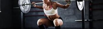 Incontinencia Urinaria y Deportes Hiperpresivos