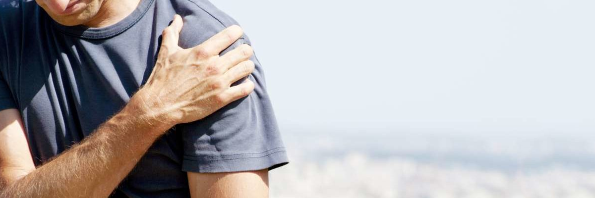 ¿Cómo saber si padezco una Tendinitis de Hombro? – FisioClinics Palma de Mallorca
