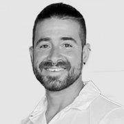 Fisioterapeuta Javier Vega
